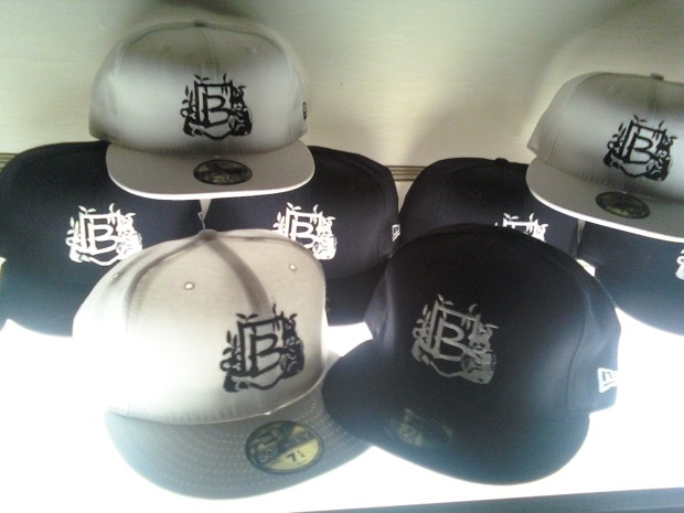 Bales New Era Hats