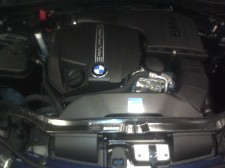BMW Engine