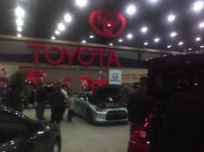Toyota - 2nd Floor